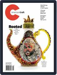 American Craft (Digital) Subscription April 1st, 2016 Issue