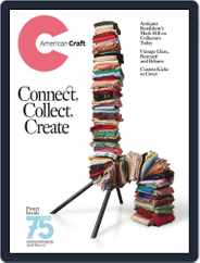 American Craft (Digital) Subscription April 1st, 2017 Issue