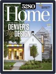 5280 Home (Digital) Subscription December 1st, 2017 Issue