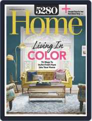 5280 Home (Digital) Subscription October 1st, 2019 Issue