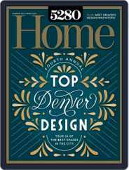 5280 Home (Digital) Subscription December 1st, 2019 Issue