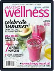 Amazing Wellness (Digital) Subscription July 1st, 2017 Issue
