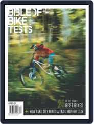Bike (Digital) Subscription December 1st, 2019 Issue