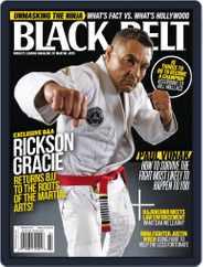 Black Belt (Digital) Subscription February 1st, 2018 Issue
