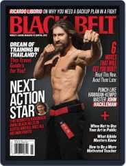 Black Belt (Digital) Subscription June 1st, 2018 Issue