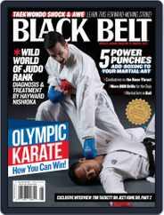 Black Belt (Digital) Subscription December 1st, 2018 Issue