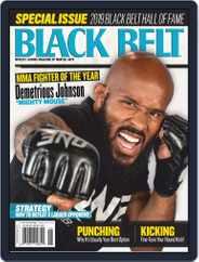 Black Belt (Digital) Subscription December 1st, 2019 Issue