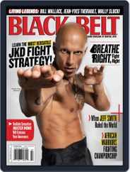 Black Belt (Digital) Subscription February 1st, 2020 Issue