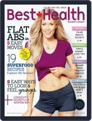 Best Health (Digital) Subscription August 29th, 2014 Issue