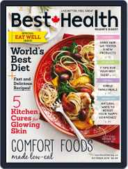 Best Health (Digital) Subscription September 22nd, 2014 Issue