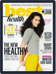 Best Health (Digital) Subscription January 2nd, 2015 Issue