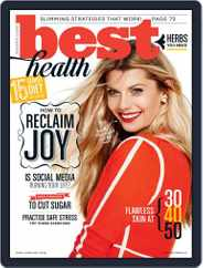 Best Health (Digital) Subscription February 16th, 2015 Issue