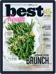 Best Health (Digital) Subscription April 13th, 2015 Issue