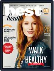 Best Health (Digital) Subscription August 24th, 2015 Issue