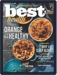 Best Health (Digital) Subscription September 21st, 2015 Issue