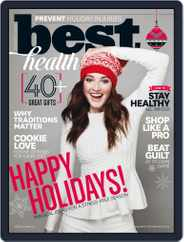 Best Health (Digital) Subscription November 9th, 2015 Issue