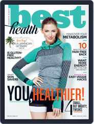 Best Health (Digital) Subscription February 15th, 2016 Issue