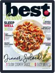 Best Health (Digital) Subscription September 23rd, 2016 Issue