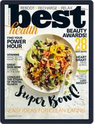 Best Health (Digital) Subscription January 1st, 2017 Issue