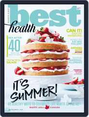 Best Health (Digital) Subscription June 1st, 2017 Issue