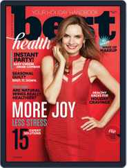 Best Health (Digital) Subscription December 1st, 2017 Issue