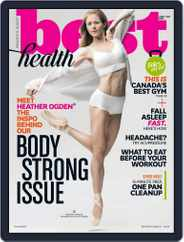Best Health (Digital) Subscription April 1st, 2018 Issue