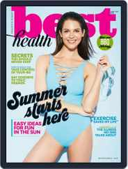 Best Health (Digital) Subscription June 1st, 2018 Issue