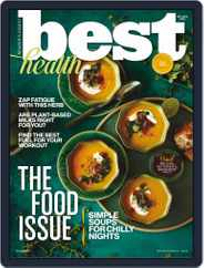 Best Health (Digital) Subscription October 1st, 2018 Issue