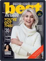 Best Health (Digital) Subscription December 1st, 2019 Issue
