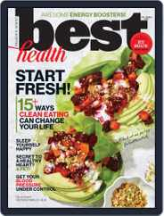 Best Health (Digital) Subscription February 1st, 2020 Issue