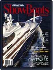 ShowBoats International (Digital) Subscription January 4th, 2011 Issue