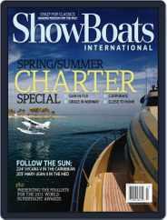 ShowBoats International (Digital) Subscription February 22nd, 2011 Issue