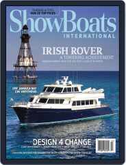 ShowBoats International (Digital) Subscription March 28th, 2011 Issue