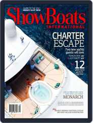 ShowBoats International (Digital) Subscription August 31st, 2011 Issue