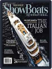 ShowBoats International (Digital) Subscription September 26th, 2011 Issue