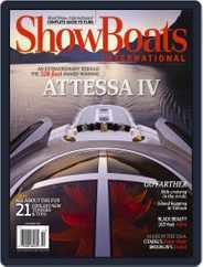 ShowBoats International (Digital) Subscription October 24th, 2011 Issue