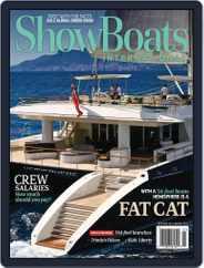 ShowBoats International (Digital) Subscription December 1st, 2011 Issue