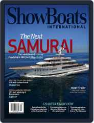 ShowBoats International (Digital) Subscription February 27th, 2012 Issue
