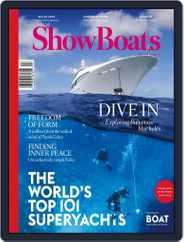 ShowBoats International (Digital) Subscription February 1st, 2016 Issue