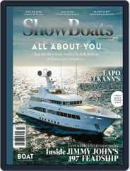 ShowBoats International (Digital) Subscription March 1st, 2016 Issue