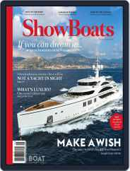 ShowBoats International (Digital) Subscription May 1st, 2016 Issue