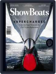 ShowBoats International (Digital) Subscription October 1st, 2016 Issue