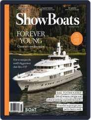 ShowBoats International (Digital) Subscription November 1st, 2016 Issue