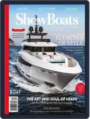 ShowBoats International (Digital) Subscription December 1st, 2016 Issue
