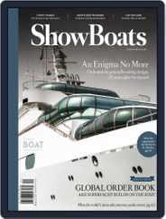 ShowBoats International (Digital) Subscription January 1st, 2017 Issue