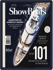 ShowBoats International (Digital) Subscription February 1st, 2017 Issue