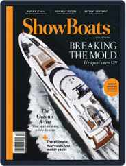 ShowBoats International (Digital) Subscription March 1st, 2017 Issue