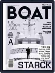 ShowBoats International (Digital) Subscription May 1st, 2017 Issue