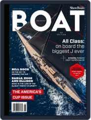 ShowBoats International (Digital) Subscription June 1st, 2017 Issue