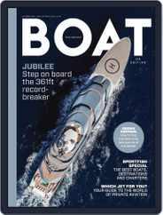 ShowBoats International (Digital) Subscription October 1st, 2017 Issue